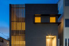 【注文住宅】鎌倉市常盤のローコスト注文住宅 ~賃貸用コンパクトハウス~