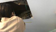 戸建てリノベ案件の現場調査に行ってきました(^^